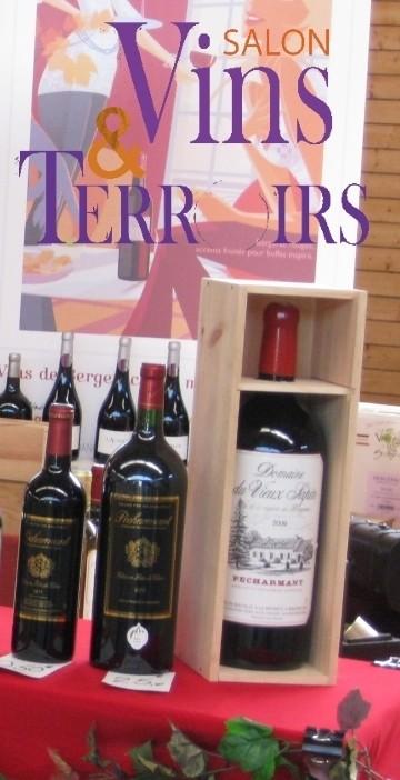 Vins et découverte des terroirs La Bresse Hautes Vosges