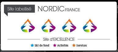 La Bresse Label 4 Nordic
