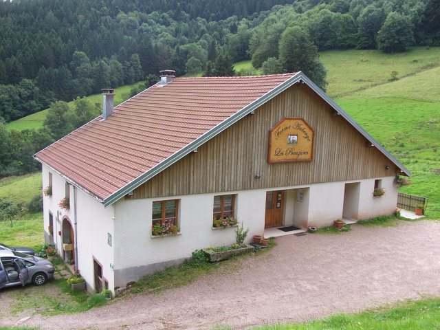 Ferme auberge les prenzieres saulxures sur moselotte - Office de tourisme saulxures sur moselotte ...
