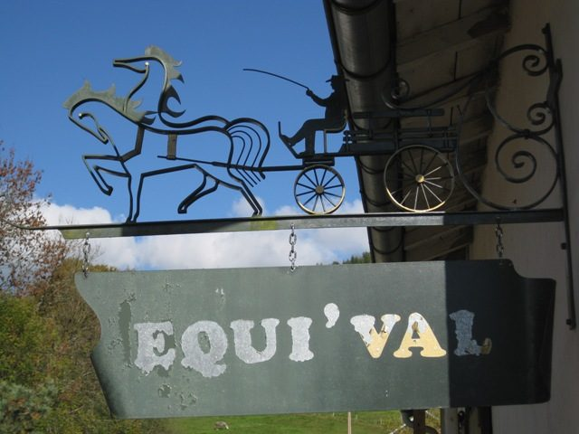 More information + - EQUESTRIAN CENTRE : EQUIVAL IN LE THOLY