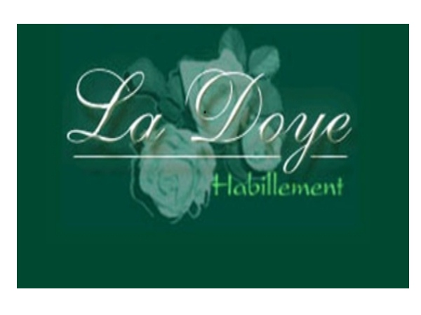 More information + - LA DOYE HABILLEMENT
