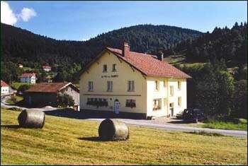 chambre d hote Hautes Vosges au pied des chaumes
