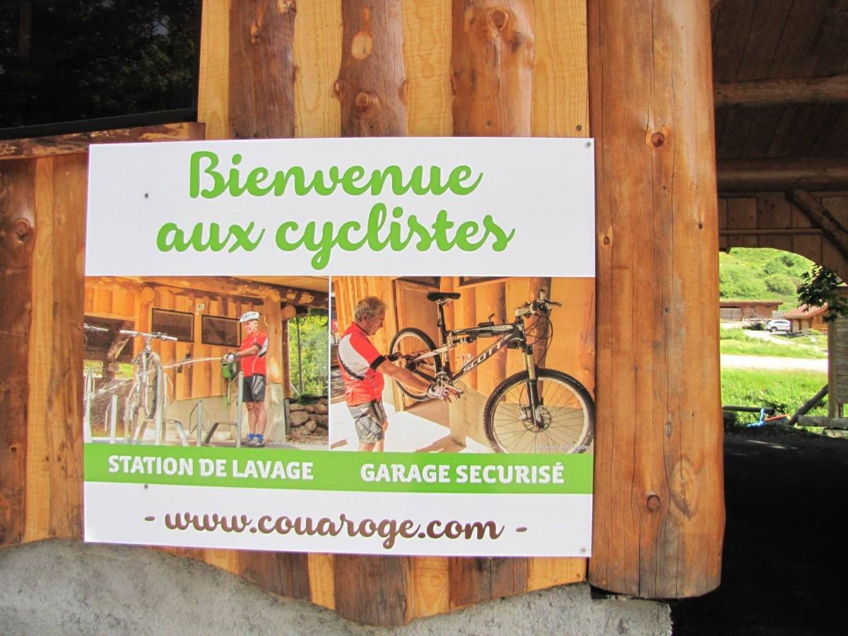 Le Couaroge La Bresse Hautes-Vosges location de VTT a assistance electrique ©Marc Fulgoni