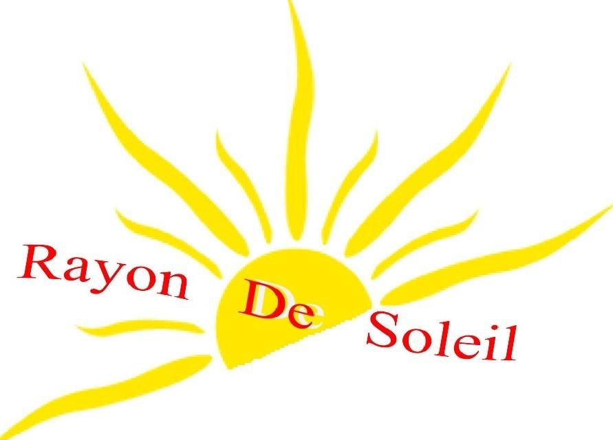 Rayon de Soleil La Bresse garde enfants