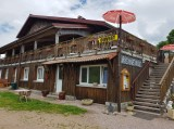 Café Restaurant La Brabanthiere  La Bresse Hautes-Vosges