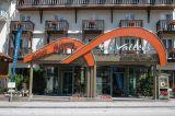 Hôtel Les Vallées La Bresse