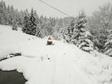 Motoneige Le Schmalick Hautes-Vosges