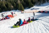 Parc de loisirs Wiidoo Gliss La Bresse Hautes-Vosges