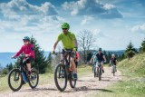 Sports Passion La Bresse Hautes-Vosges Location de cycles,  VTT, VTTAE ©Michel Laurent