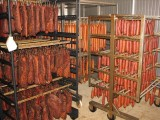Station gourmande - Le Vosgien Gourmet Pierrat Hautes-Vosges67