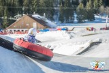 Parc de loisirs Wiidoo Gliss La Bresse