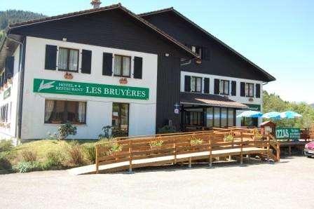 H tels office de tourisme la bresse - Office de tourisme ventron ...