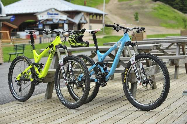BIKESHOP La Bresse Hohneck Location VTT