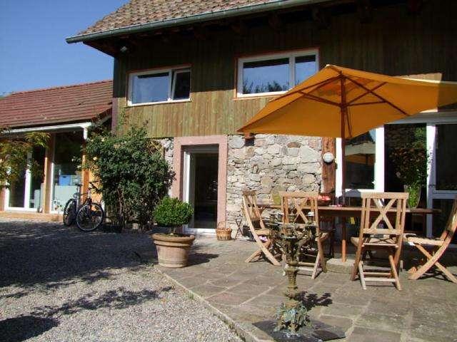 Chambre d hote à Kruth Alsace Massif des Vosges