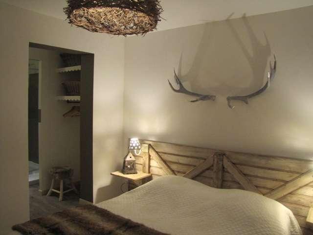 Chambre d'Hote Saulxures sur Moselotte