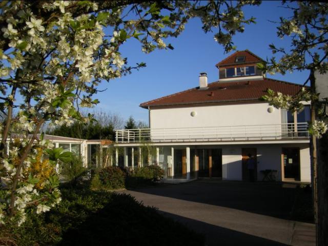 CHAMBRES D'HOTES DE FONTENAY - LA GRANGE Vosges