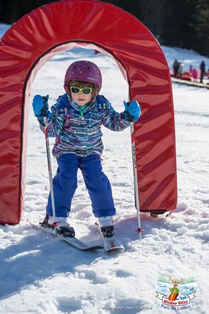 Ski chez Wiidoo La Bresse Hautes Vosges
