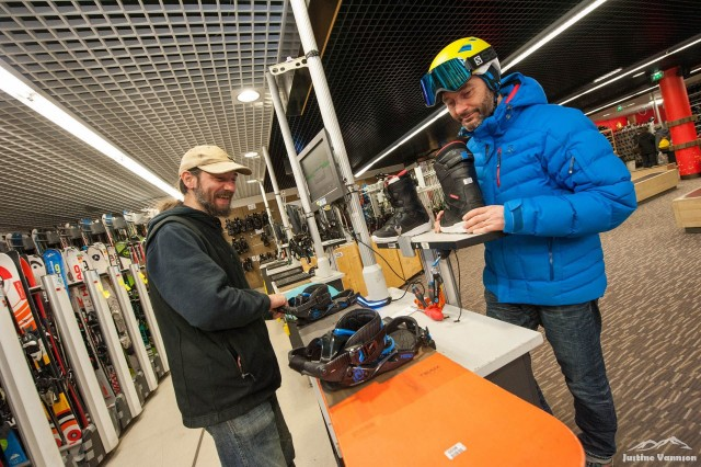 Skishop labellemontagne Location de ski ©JustineVannson