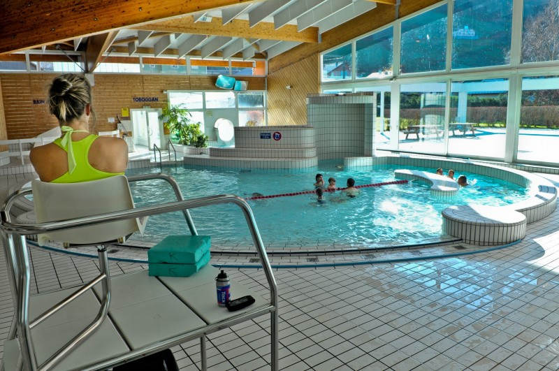 Groupes la bresse et office du tourisme la bresse for Piscine de stains