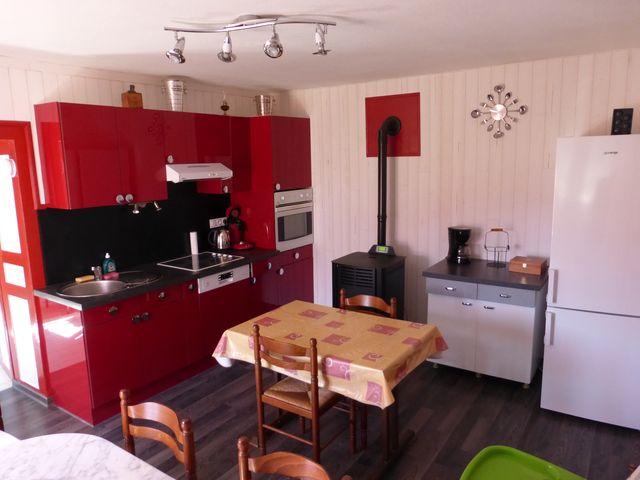 Appartement 6 personnes, La Bresse