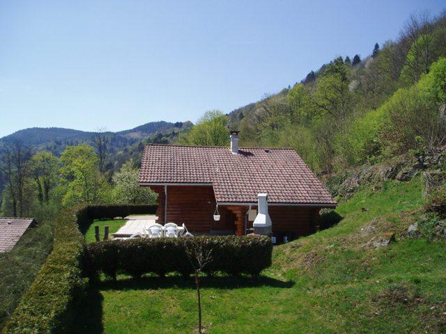 Villa, maison 5 personnes, La Bresse