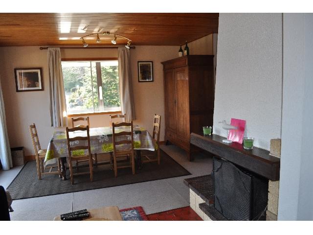 Villa, maison 6 personnes, La Bresse
