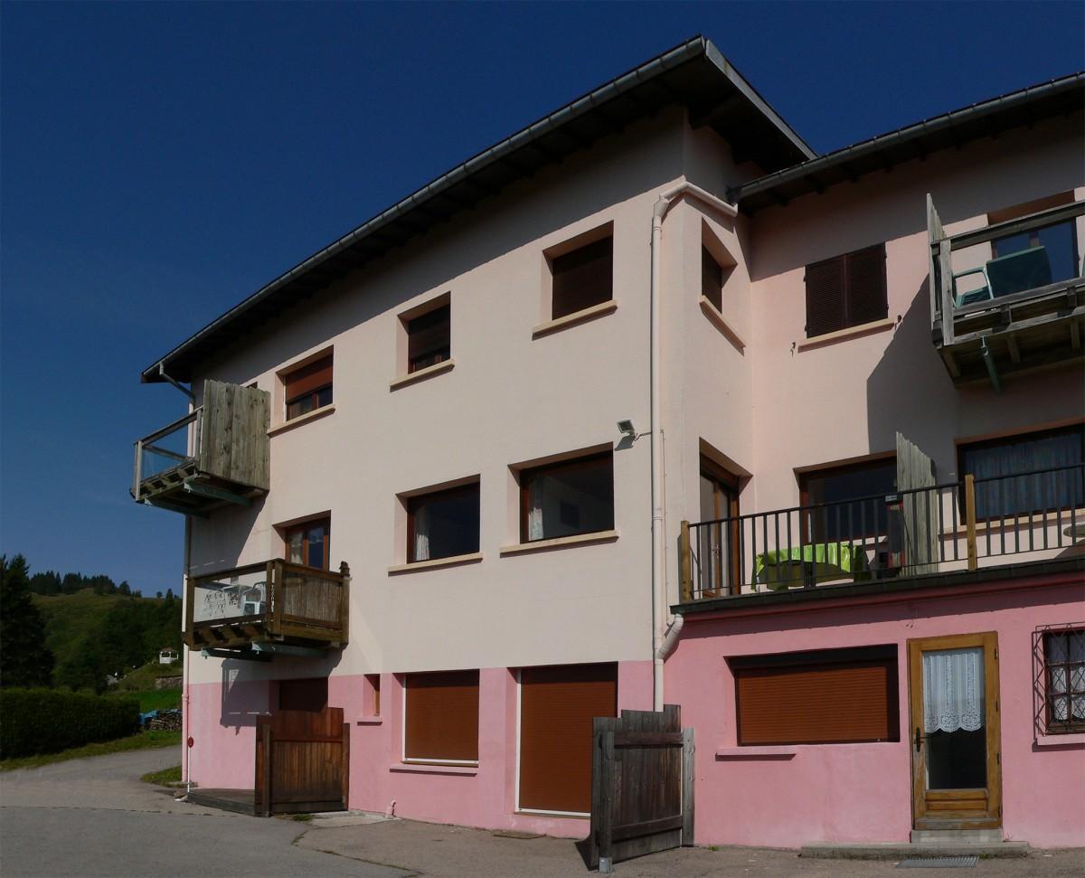 Appartement LB023 La Bresse