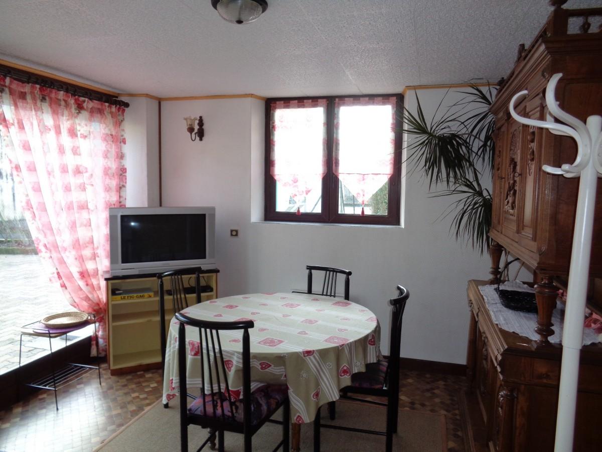 Appartement LC022 La Bresse