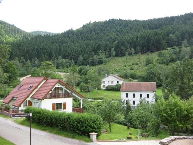 Appartement LC031 La Bresse