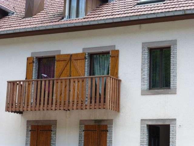 Appartement LD019 La Bresse