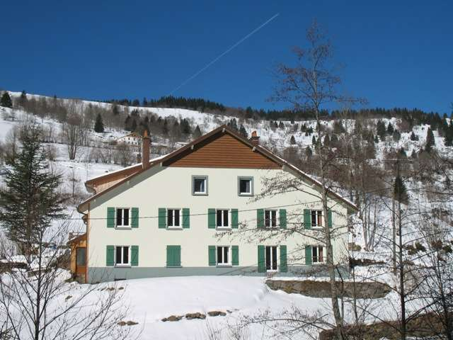 Appartement LF005 La Bresse