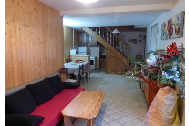 Appartement LM012 La Bresse