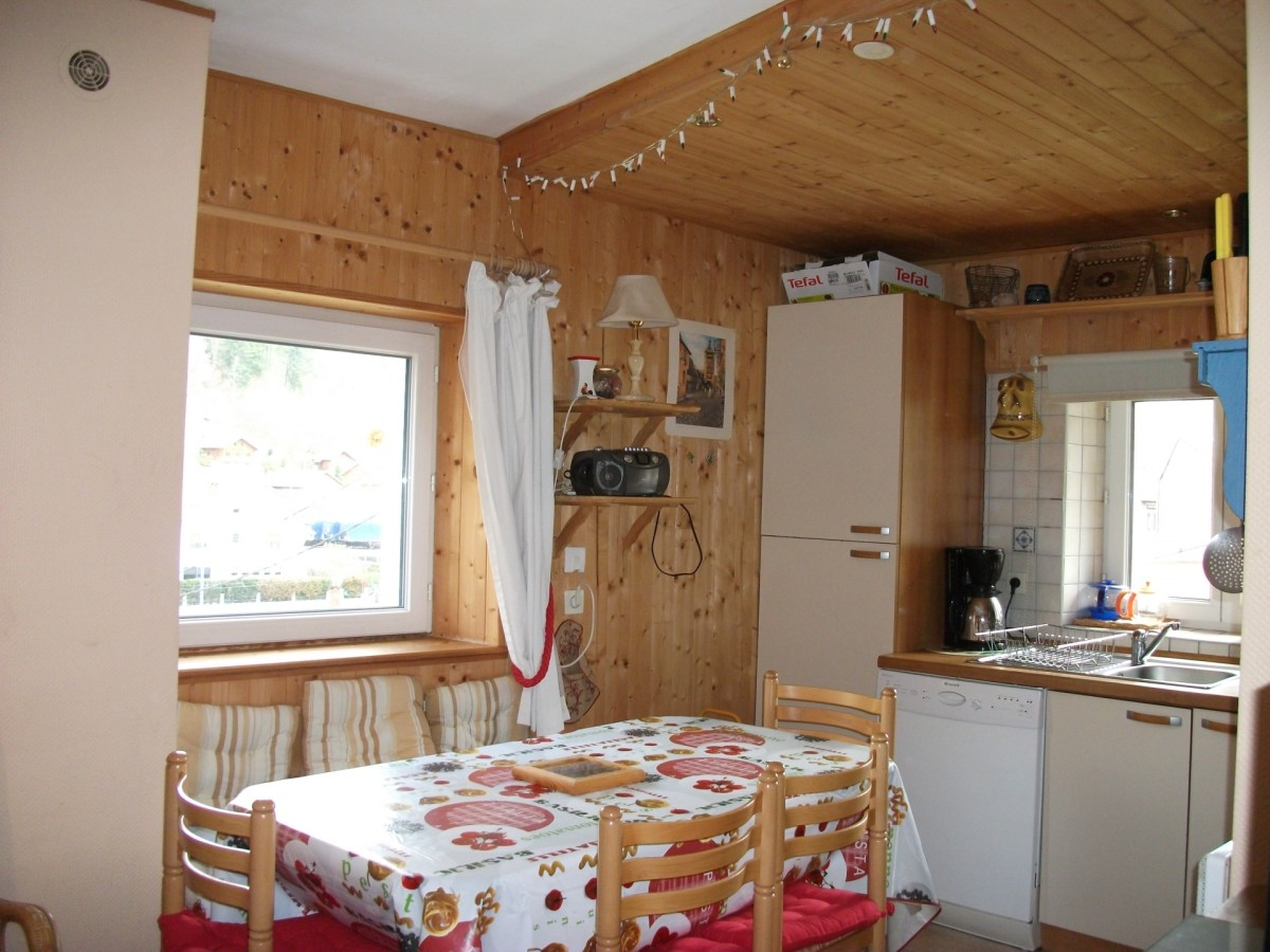Appartement LM030 La Bresse