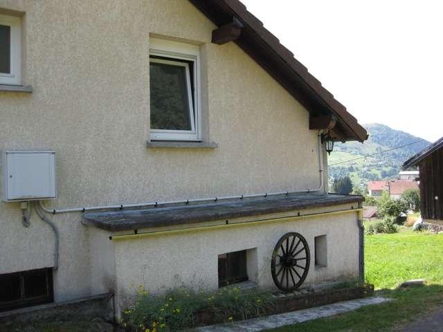 Appartement LM037 La Bresse