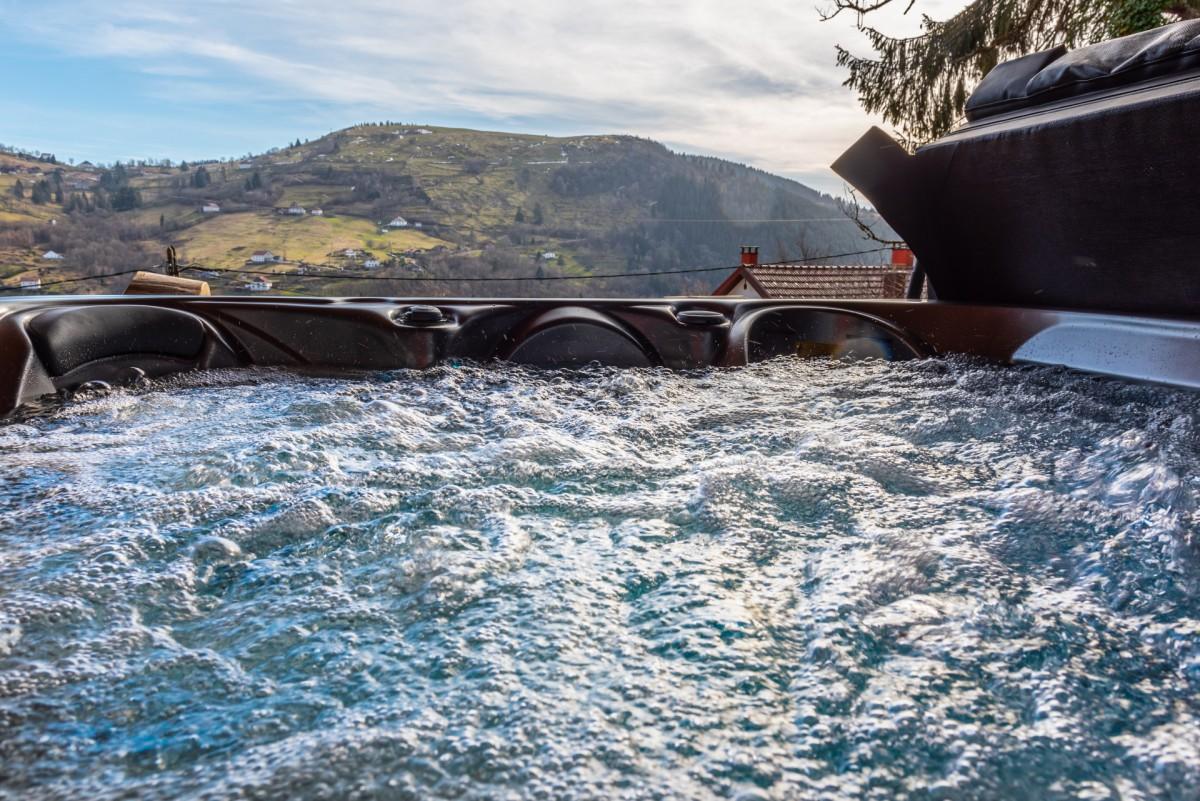 Chalet Le pourquoi pas - 15 personnes - 230m² - La Bresse Hautes-Vosges