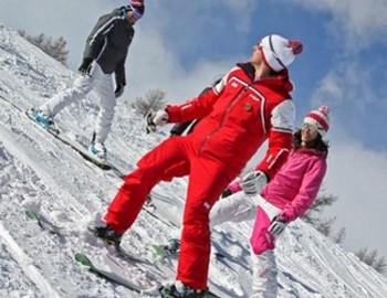 ESF La Bresse Hautes-Vosges - printemps du ski