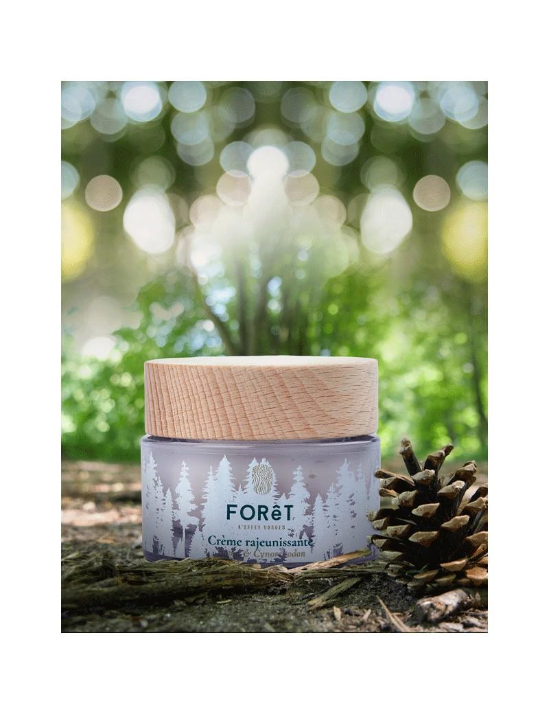 Produit Forêt l'Effet Vosges - Crème rajeunissante
