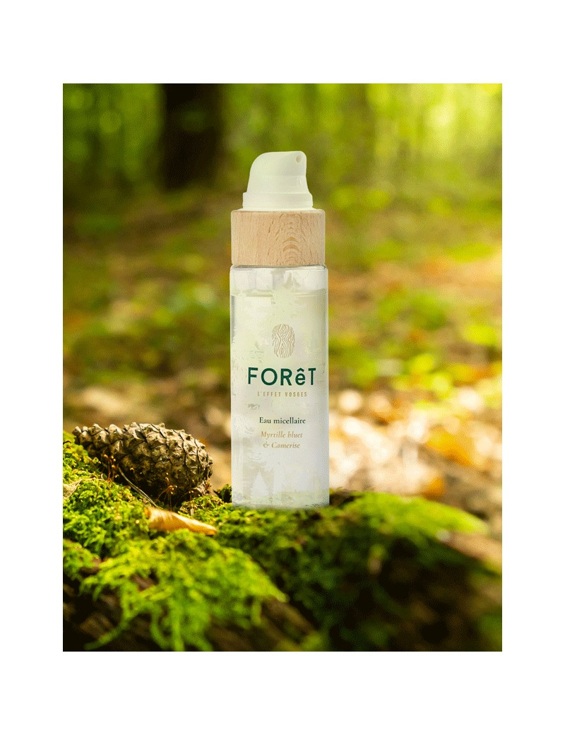 Produit Forêt l'Effet Vosges - Eau micellaire