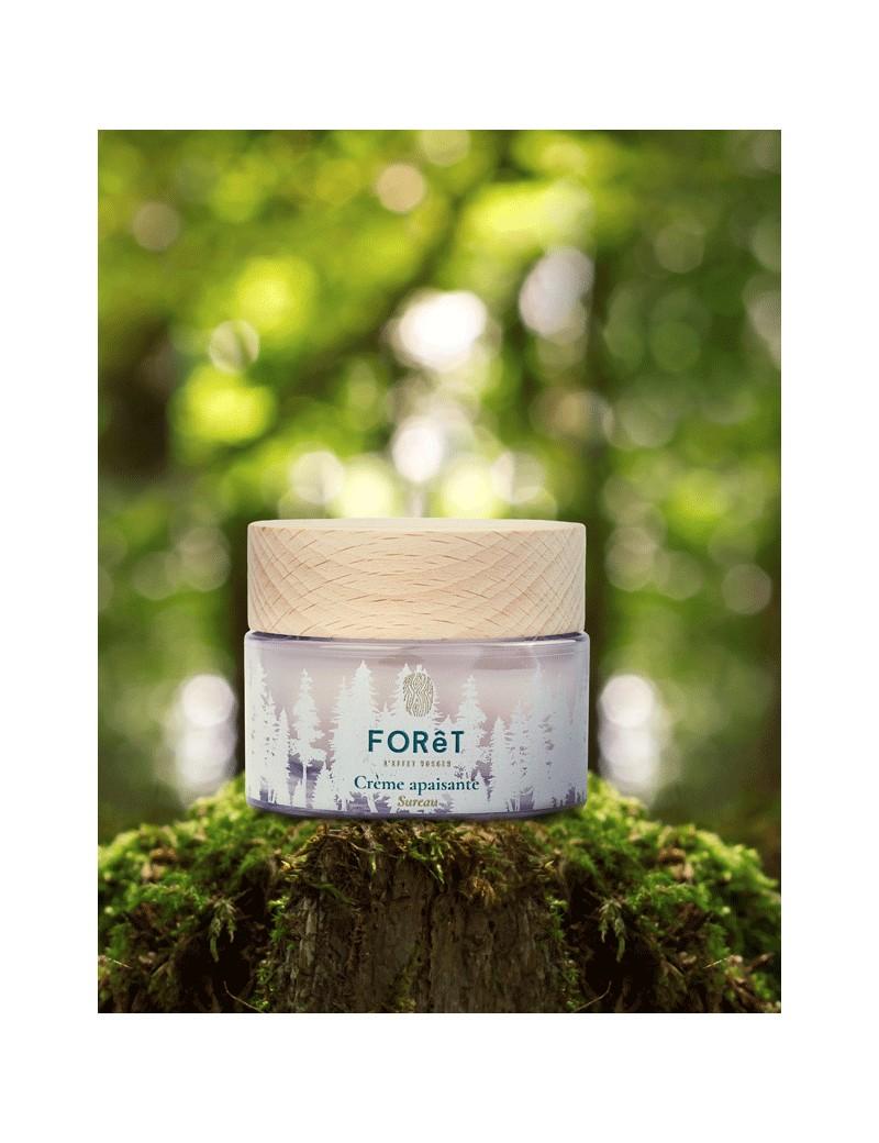 Produits Forêt l'Effet Vosges