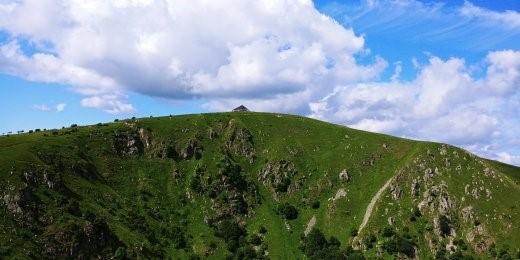 Randonnée journée : Le tour du Hohneck et du petit Hohneck - BMHV La Bresse Hautes-Vosges