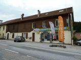 Appartement LK004 La Bresse