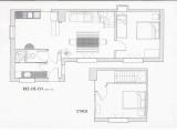 Appartement LM026 La Bresse
