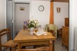 Appartement LP002 La Bresse
