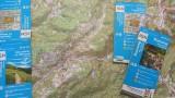 Carte IGN du club vosgien La Bresse Hautes-Vosges