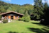 Chalet 4 pers Belle Hutte La Bresse Hautes-Vosges