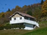 Chalet LA007 en automne à La Bresse Hautes-Vosges