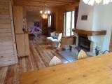 Chalet LD024 La Bresse
