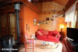 Chalet LH006 La Bresse