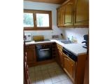 Chalet LL027 La Bresse - La cuisine
