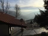 Chalet LM045 Hautes Vosges Matin d'Avril